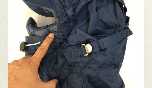 ROYAL NAVY・FOUL WEATHER JACKET MKⅢ BLUE /CORONA G-1 PARKA COAT