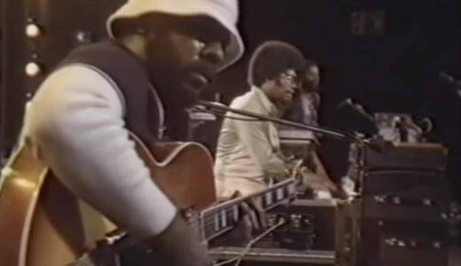 HEADHUNTERS LIVE 1976