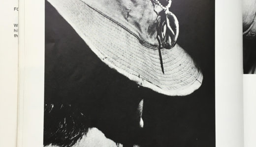 BOONIE HAT in 60's