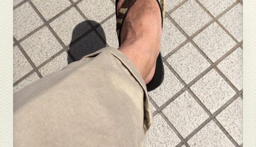 "7.16 ONLINE STORE RESTOCK / nakamura shoes x CORONA ""LEATHER SANDALS"""