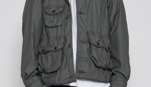 【DELIVERY】CJ039 - KERRY'S PARKA 20